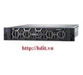 Máy chủ Dell Poweredge R740XD ( Intel Xeon 8C Silver 4110 2.1Ghz/ RAM 16GB /24x HDD 2.5