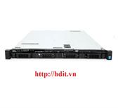 Máy chủ Dell Poweredge R430 ( 1x Intel E5-2678 V3 2.5Ghz/ 16GB DDR4/ 4x HDD 3.5