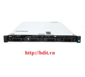 Máy chủ Dell Poweredge R430 Barebone ( 0 CPU, FULL HS & Fan/ Suport 4x HDD 3.5