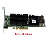Cạc Raid DELL PERC H710P 6GB/S PCI-E 2.0 X8 SAS RAID CONTROLLER WITH 1GB NV CACHE # V9RNC/ 0V9RNC