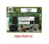 Modul cạc raid IBM ServeRAID 1gb Flash / RAID 5 Upgrade M5200 Series #44W3393