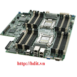 Bo mạch máy chủ HP Proliant DL160 Gen8 System Board - 677046-001/ 648444-002