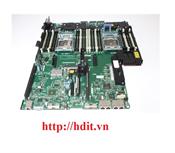 Bo mạch máy chủ Lenovo System x3650 M5 System Board - 00FK639/ 00YJ424/ 00YL824/ 00KG915/ 00MW385