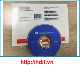 Hệ điều hành Windows Svr Std 2016 64Bit English 1pk DSP OEI DVD 16 Core P73-07113