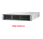 Máy chủ HP Proliant DL380 Gen9 (Intel Xeon E5-2678 V3 2.5GHz/ 16GB/ 8SFF/ P440ar/2GB/ non-HDD/ 550watt)
