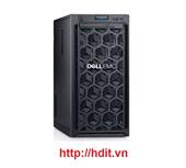 Máy chủ Dell Poweredge T140 (Xeon 4C Xeon E-2144G 3.6Ghz/ 16GB UDIMM/ Cable HDD/ Perc H330/ 365W)