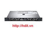 Máy chủ Dell PowerEdge R340 (Xeon 4C Xeon E-2124 3.3Ghz/ 8GB UDIMM/ 8x HDD 2.5