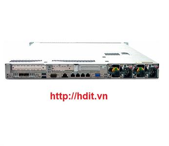 Máy chủ HP Proliant DL360 G9