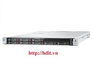 Máy chủ HP Proliant DL360 G9 (2x Xeon 12C E5-2678 V3 2.5Ghz/ Ram 32GB DDR4/ Raid P440ar/ 2x PS 500watt)
