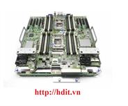 Bo mạch máy chủ HP ML350p Gen8 System Board #635678-002/ 667253-001/  635678-00D