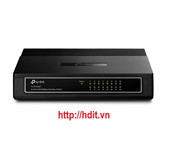 Thiết bị chuyển mạch Switch TP-Link 16-port 10/100M Switch TL-SF1016D