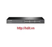 Thiết bị chuyển mạch Switch TP-Link 24-port Gigabit Switch TL-SG1024