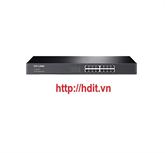 Thiết bị chuyển mạch Switch TP-Link 16-port Gigabit Switch TL-SG1016