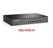 Thiết bị chuyển mạch Switch TP-Link 8-port Gigabit Switch TL-SG1008