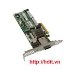 Cạc Raid HP Smart Array P222/512 FBWC 6Gb 1-port Int/1-port Ext SAS Controller 631667-B21/ 633537-001/ 610669-003