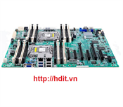 Bo mạch máy chủ HP PROLIANT ML150 GEN9 G9 SERVER SYSTEM BOARD - 843671-001 806840-001 775243-004