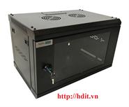 Tủ Rack 6U-D400 Wallmount Cao Cấp - SRW06.6040.00