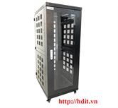 Tủ Rack/ Cabinet 29U-D600 Cao Cấp - SR29.6060.01 ( Cánh Mica)