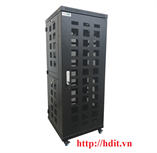 Tủ Rack/ Cabinet 29U-D800 Cao Cấp - SR29.6080.10 ( Cánh Lưới)