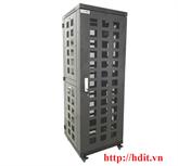 Tủ Rack/ Cabinet 33U-D600 Cao Cấp - SR33.6060.10 ( Cánh Lưới)