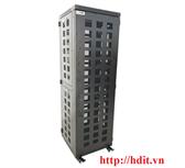 Tủ Rack/ Cabinet 38U-D800 Cao Cấp - SR38.6080.10 ( Cánh Lưới)