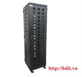 Tủ Rack/ Cabinet 42U-D1000 Cao Cấp - SR42.6010.10 ( Cánh Lưới)