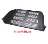 Khay cố định D1000 - Fixed Tray (W600xD1000)