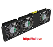 Cooling Fan Tray (3 Fan)