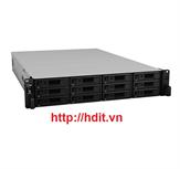 Thiết bị lưu trữ mạng SYNOLOGY RS18017XS+