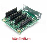 Bo mạch giao tiếp ổ cứng IBM HOT SWAP SAS / SATA BACKPLANE BOARD X3400 X3500 X3650 M2/M3 #43V7070