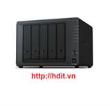 Thiết Bị Lưu trữ mạng SYNOLOGY DS1019+