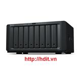 Thiết bị lưu trữ mạng SYNOLOGY DS1819+