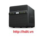 Thiết bị lưu trữ mạng SYNOLOGY DS418J