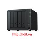 Thiết bị lưu trữ mạng SYNOLOGY DS918+ 4GB