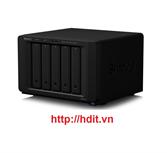 Thiết bị lưu trữ mạng SYNOLOGY DS1517+ 2GB