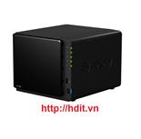 Thiết bị lưu trữ mạng SYNOLOGY DS916+ 8GB