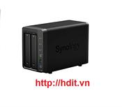 Thiết bị lưu trữ mạng SYNOLOGY DS716+II