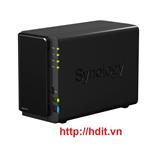 Thiết bị lưu trữ mạng SYNOLOGY DS216PLAY
