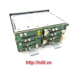 Bộ mở rộng HDD HP DL380 / 385 Gen7 Hard drive cage 8SFF with Backplane Board #516914-B21 ( Chưa bao gồm Expander card)