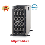 Máy chủ Dell Poweredge T440 ( Intel Xeon 10C Silver 4210 2.2Ghz/ RAM 16GB /8x HDD 3.5
