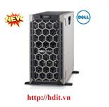 Máy chủ Dell Poweredge T440 ( Intel Xeon 10C Silver 4210 2.2Ghz/ RAM 16GB /16x HDD 2.5