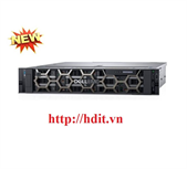 Máy chủ Dell Poweredge R540 ( Intel Xeon 12C Silver 4214 2.2Ghz/ RAM 16GB /12x HDD 3.5