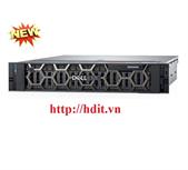 Máy chủ Dell Poweredge R740 ( Intel Xeon 10C Silver 4210 2.2Ghz/ RAM 16GB /8x HDD 3.5