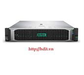 Máy chủ HP Proliant DL380 Gen10 ( Intel Xeon 10C Silver 4210 2.2GHz, Ram16GB, 8x SFF, P408i-a SAS/SATA, 500watt)