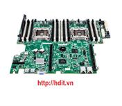 Bo mạch chính máy chủ HP Proliant DL160/180 Gen9 System Board #779094-001/ 743018-002