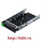 Khay ổ cứng Fujitsu SAS/SATA 2,5