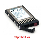 Ổ cứng HP MSA 600GB 12G SAS 15K 2.5in ENT HDD #J9F42A/ 787642-001