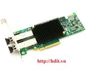 Cạc HBA Emulex LPe16002 Dual Port 16Gb 16GB/s Fibre Channel HBA