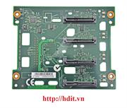 BackPlane HDD IBM SAS/SATA For System X3200/ X3400/ X3500 - P/N: 49Y4462 / 46M0815 / 46M0995 / 39Y9757 / 44E8783