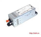 Bộ nguồn Dell 870W Power Supply for Dell PowerEdge R710/ T610 Servers / PowerVault NX3000 - D263K / 330-4524 / 7NVX8 / YFG1C